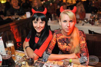 Halloween в «Максимилианс»: Второй день Шабаша, 2 ноября 2013 - Ресторан «Максимилианс» Уфа - 08