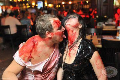 Halloween в «Максимилианс»: Второй день Шабаша, 2 ноября 2013 - Ресторан «Максимилианс» Уфа - 23