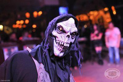 Halloween в «Максимилианс»: Второй день Шабаша, 2 ноября 2013 - Ресторан «Максимилианс» Уфа - 25