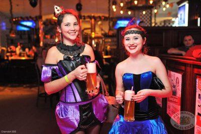 Halloween в «Максимилианс»: Второй день Шабаша, 2 ноября 2013 - Ресторан «Максимилианс» Уфа - 26