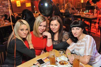 Halloween в «Максимилианс»: Второй день Шабаша, 2 ноября 2013 - Ресторан «Максимилианс» Уфа - 28