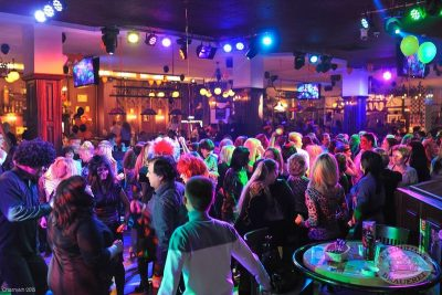 Halloween в «Максимилианс»: Второй день Шабаша, 2 ноября 2013 - Ресторан «Максимилианс» Уфа - 30