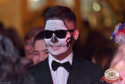 Halloween: второй день шабаша, 1 ноября 2014 - Ресторан «Максимилианс» Уфа - 16
