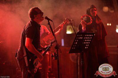 Halloween: первый день шабаша, 31 октября 2014 - Ресторан «Максимилианс» Уфа - 03