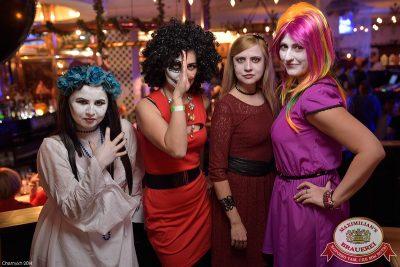 Halloween: первый день шабаша, 31 октября 2014 - Ресторан «Максимилианс» Уфа - 07