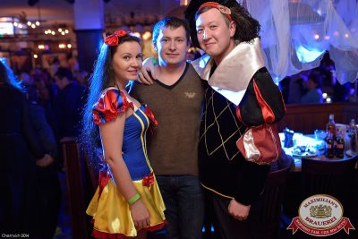 Halloween: первый день шабаша, 31 октября 2014 - Ресторан «Максимилианс» Уфа - 08