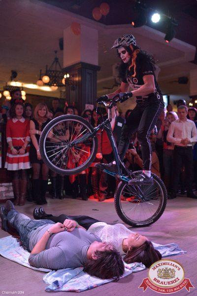 Halloween: первый день шабаша, 31 октября 2014 - Ресторан «Максимилианс» Уфа - 26
