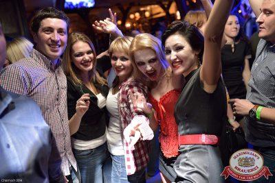 Halloween: первый день шабаша, 31 октября 2014 - Ресторан «Максимилианс» Уфа - 32