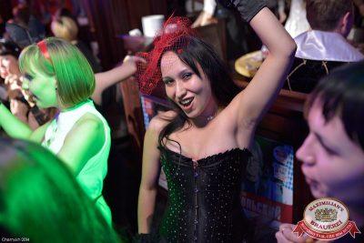 Halloween: первый день шабаша, 31 октября 2014 - Ресторан «Максимилианс» Уфа - 36