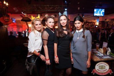 Halloween: первый день шабаша. Вечеринка по мотивам фильма «Гоголь», 27 октября 2017 - Ресторан «Максимилианс» Уфа - 65