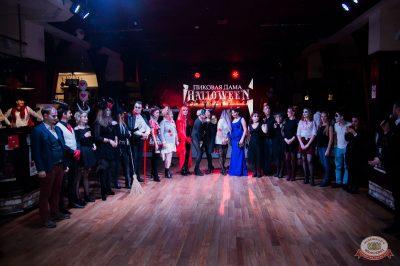 «Хэллоуин»: «Пиковая дама», 1 ноября 2019 - Ресторан «Максимилианс» Уфа - 11