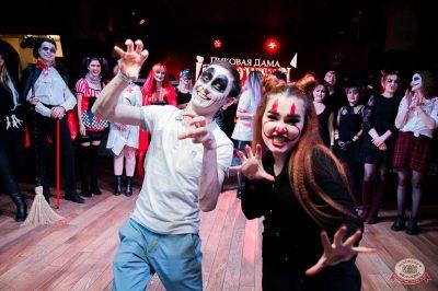 «Хэллоуин»: «Пиковая дама», 1 ноября 2019 - Ресторан «Максимилианс» Уфа - 18