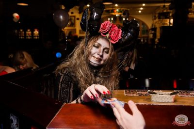 «Хэллоуин»: «Пиковая дама», 1 ноября 2019 - Ресторан «Максимилианс» Уфа - 20