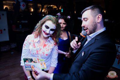 «Хэллоуин»: «Пиковая дама», 1 ноября 2019 - Ресторан «Максимилианс» Уфа - 29