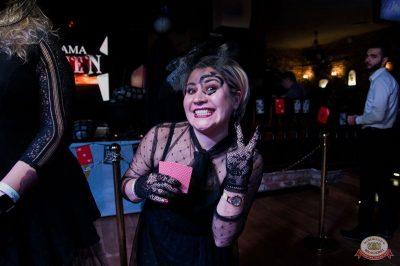 «Хэллоуин»: «Пиковая дама», 1 ноября 2019 - Ресторан «Максимилианс» Уфа - 32