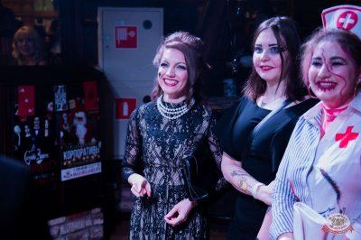 «Хэллоуин»: «Пиковая дама», 1 ноября 2019 - Ресторан «Максимилианс» Уфа - 41