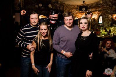«Хэллоуин»: «Пиковая дама», 1 ноября 2019 - Ресторан «Максимилианс» Уфа - 69