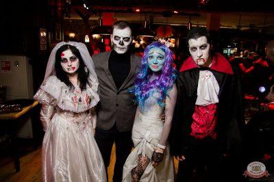 «Хэллоуин»: «Пиковая дама», 1 ноября 2019 - Ресторан «Максимилианс» Уфа - 70