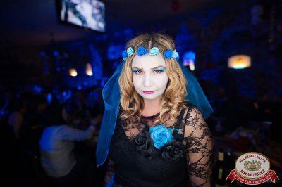 Halloween: второй день шабаша. Вечеринка по мотивам фильма «Оно», 28 октября 2017 - Ресторан «Максимилианс» Уфа - 57
