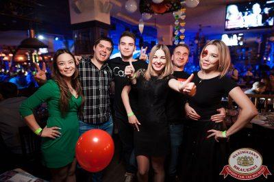 Halloween: второй день шабаша. Вечеринка по мотивам фильма «Оно», 28 октября 2017 - Ресторан «Максимилианс» Уфа - 61