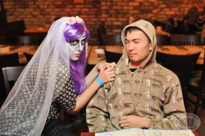 Halloween в «Максимилианс»: Первый день Шабаша. 1 ноября 2013 - Ресторан «Максимилианс» Уфа - 07