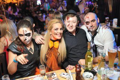 Halloween в «Максимилианс»: Первый день Шабаша. 1 ноября 2013 - Ресторан «Максимилианс» Уфа - 26