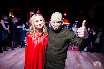 «Хэллоуин»: «Семейка Аддамс», 2 ноября 2019 - Ресторан «Максимилианс» Уфа - 10