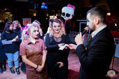 «Хэллоуин»: «Семейка Аддамс», 2 ноября 2019 - Ресторан «Максимилианс» Уфа - 14