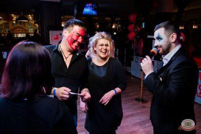 «Хэллоуин»: «Семейка Аддамс», 2 ноября 2019 - Ресторан «Максимилианс» Уфа - 16