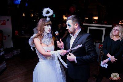 «Хэллоуин»: «Семейка Аддамс», 2 ноября 2019 - Ресторан «Максимилианс» Уфа - 22