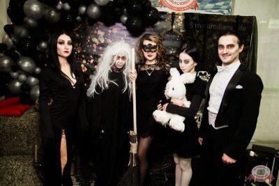 «Хэллоуин»: «Семейка Аддамс», 2 ноября 2019 - Ресторан «Максимилианс» Уфа - 3