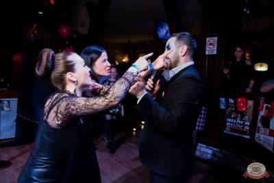 «Хэллоуин»: «Семейка Аддамс», 2 ноября 2019 - Ресторан «Максимилианс» Уфа - 31