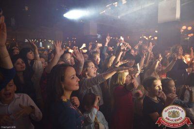 IOWA, 12 ноября 2015 - Ресторан «Максимилианс» Уфа - 16