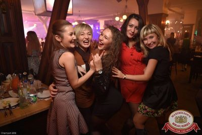 IOWA, 12 ноября 2015 - Ресторан «Максимилианс» Уфа - 25