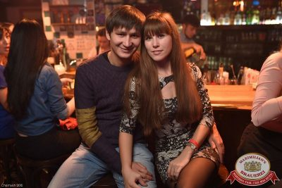 IOWA, 12 ноября 2015 - Ресторан «Максимилианс» Уфа - 27
