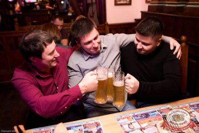 Танцплощадка! Специальный гость: Кар-мэн, 20 августа 2015 - Ресторан «Максимилианс» Уфа - 31