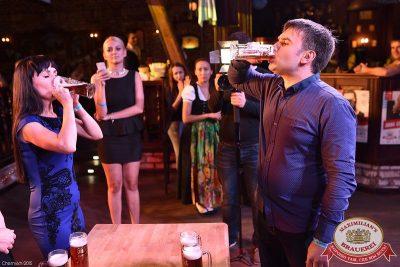 Октоберфест: Выбираем пивного Короля и королеву, 26 сентября 2015 - Ресторан «Максимилианс» Уфа - 12