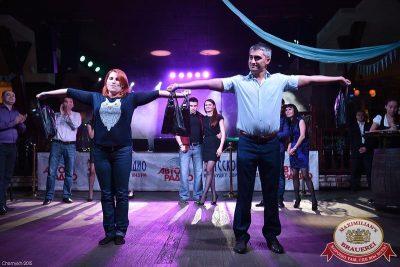 Октоберфест: Выбираем пивного Короля и королеву, 26 сентября 2015 - Ресторан «Максимилианс» Уфа - 17