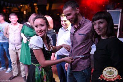Октоберфест: Выбираем пивного Короля и королеву, 19 сентября 2015 - Ресторан «Максимилианс» Уфа - 09