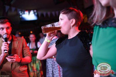 Октоберфест: Выбираем пивного Короля и королеву, 19 сентября 2015 - Ресторан «Максимилианс» Уфа - 13