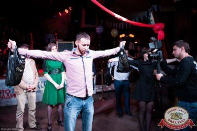 Октоберфест: Выбираем пивного Короля и королеву, 19 сентября 2015 - Ресторан «Максимилианс» Уфа - 17