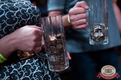 Октоберфест: Выбираем пивного Короля и королеву, 19 сентября 2015 - Ресторан «Максимилианс» Уфа - 20