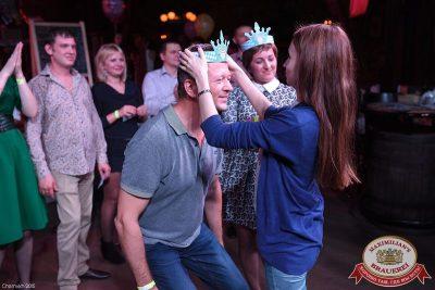 Октоберфест: Выбираем пивного Короля и королеву, 19 сентября 2015 - Ресторан «Максимилианс» Уфа - 21