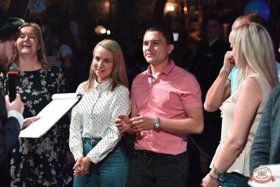 «Октоберфест-2018»: выбор Короля и Королевы (первый тур), 22 сентября 2018 - Ресторан «Максимилианс» Уфа - 11