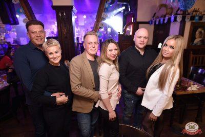«Октоберфест-2018»: выбор Короля и Королевы (первый тур), 22 сентября 2018 - Ресторан «Максимилианс» Уфа - 53