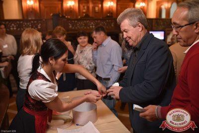 Константин Никольский, 8 октября 2015 - Ресторан «Максимилианс» Уфа - 04