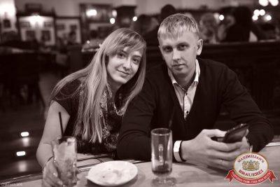 Константин Никольский, 8 октября 2015 - Ресторан «Максимилианс» Уфа - 05