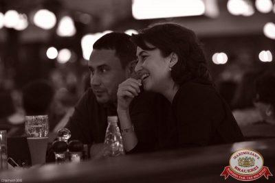 Константин Никольский, 8 октября 2015 - Ресторан «Максимилианс» Уфа - 06
