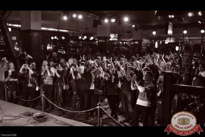 Константин Никольский, 8 октября 2015 - Ресторан «Максимилианс» Уфа - 11