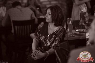 Константин Никольский, 8 октября 2015 - Ресторан «Максимилианс» Уфа - 15